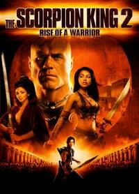 Bild The Scorpion King: Rise of a Warrior