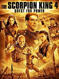 Bild The Scorpion King 4: Quest for Power