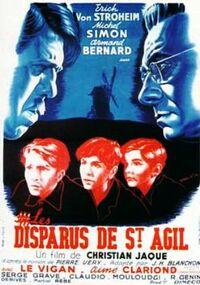 Bild Les disparus de St. Agil