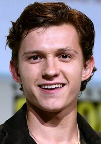 Bild Tom Holland