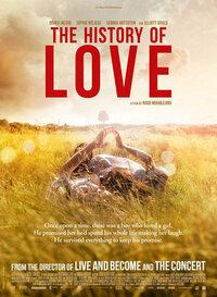 Bild The History of Love