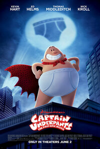 Bild Captain Underpants: The First Epic Movie