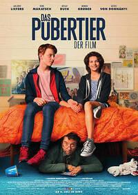 Bild Das Pubertier