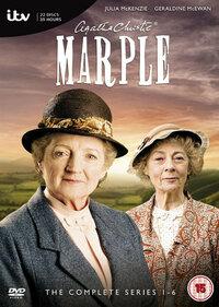 image Agatha Christie's Marple