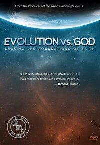image Evolution vs. God