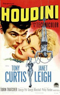 Bild Houdini