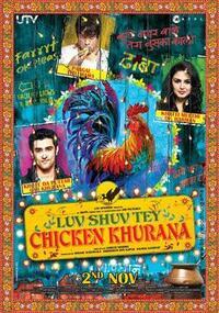 image Luv Shuv Tey Chicken Khurana