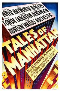 Bild Tales of Manhattan