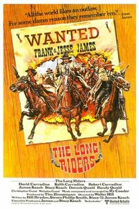 Bild The Long Riders