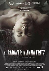 Bild El cadáver de Anna Fritz