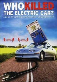 Bild Who Killed the Electric Car?