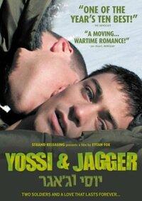 Bild Yossi & Jagger