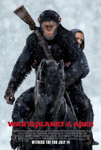 Bild War for the Planet of the Apes