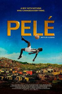 image Pelé: Birth of a Legend