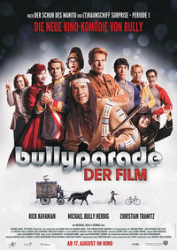 image Bullyparade - Der Film