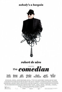 image The Comedian