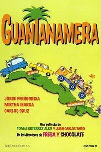 image Guantanamera