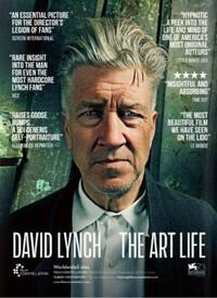 image David Lynch: The Art Life