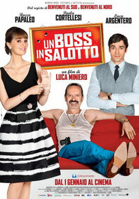image Un boss in salotto