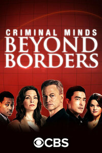 Bild Criminal Minds: Beyond Borders