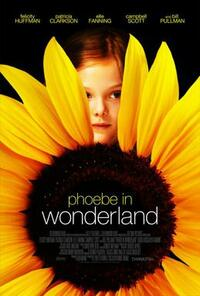 Bild Phoebe in Wonderland