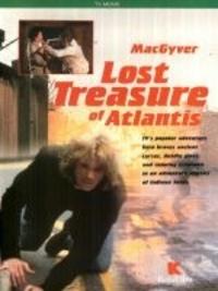 Imagen MacGyver: Lost Treasure of Atlantis