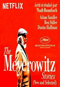 Imagen The Meyerowitz Stories