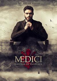 Imagen Medici: Masters of Florence