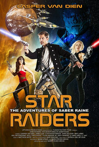 image Star Raiders: The Adventures of Saber Raine