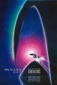 Bild Star Trek  - Generations