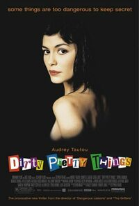 Bild Dirty Pretty Things
