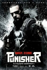 Bild Punisher: War Zone