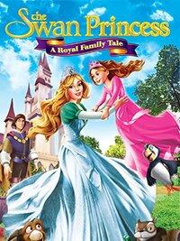image The Swan Princess: A Royal Family Tale