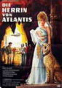 Bild Die Herrin von Atlantis
