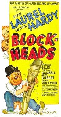 image Block-Heads