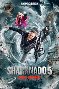 Bild Sharknado 5
