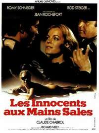Bild Les innocents aux mains sales