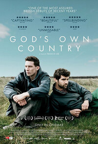 Bild God's Own Country