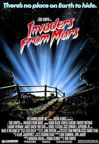 Bild Invaders from Mars