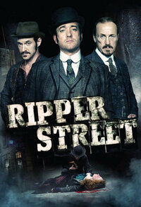 Bild Ripper Street