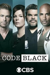 image Code Black