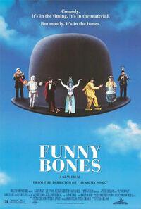 Bild Funny Bones