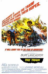 image The Train