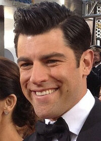 image Max Greenfield