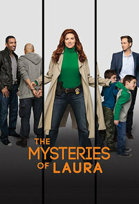 Imagen The Mysteries of Laura