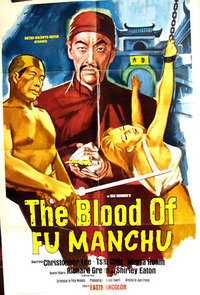 Bild The Blood of Fu Manchu