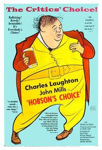 Bild Hobson's Choice