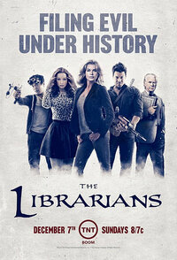 Bild The Librarians