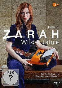 Bild Zarah - Wilde Jahre