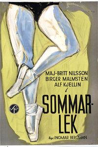Bild Sommarlek